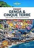 Lonely Planet Pocket Genoa & Cinque Terre [Lingua Inglese]