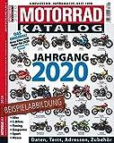 Motorrad-Katalog 2020...