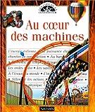 Image de Au coeur des machines