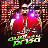 Cual es la Prisa (feat. Dwende De Oro & Jnv) [Explicit]