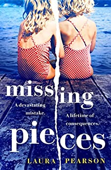 Missing Pieces by [Pearson, Laura]