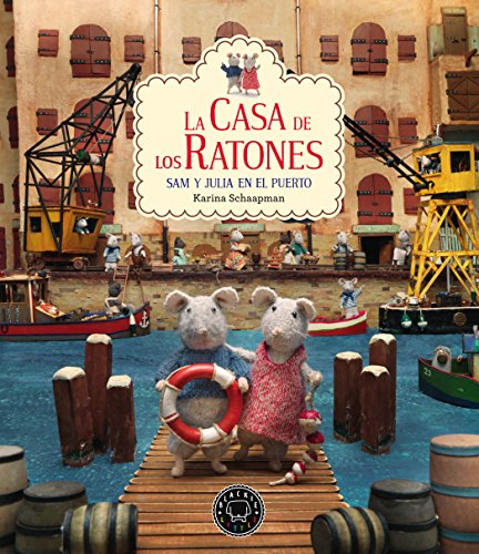 La casa de los ratones - Volumen 4