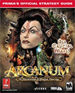 Arcanum - Of Steamworks & Magick Obscura de Prima Development