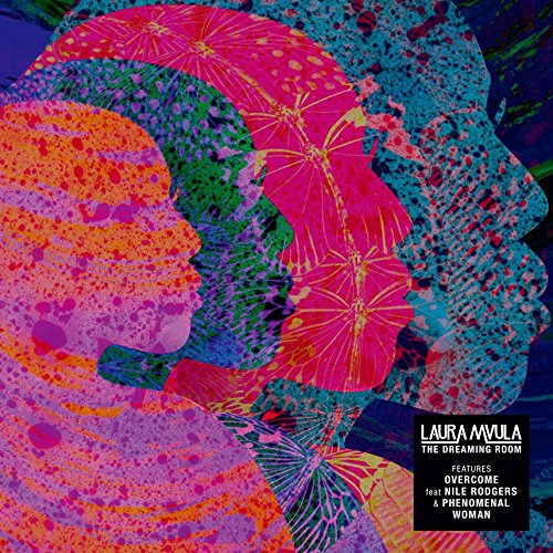 DREAMING ROOM - MVULA,LAURA