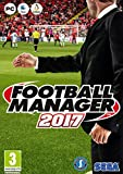 Football Manager 2017 (PC CD) - [Edizione: Regno Unito]