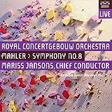 Sinfonie 8 (+Blu-Ray)