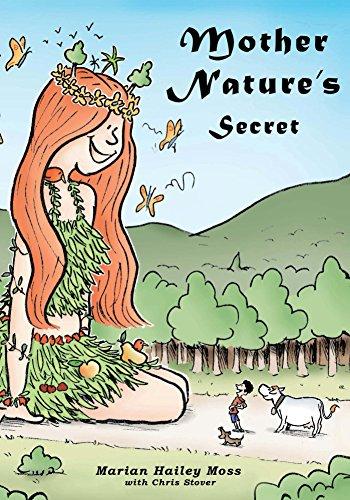 MOTHER NATURE'S SECRET (English Edition)