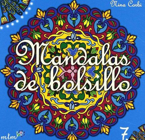 Mandalas de bolsillo 7 (Mandalas (mtm))