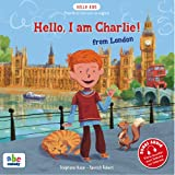 Hello I am Charlie from London