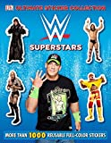 Ultimate Sticker Collection: WWE Superstars (DK Ultimate Sticker Collection)