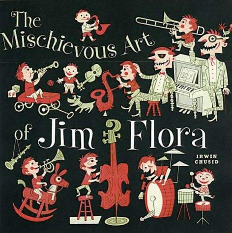 Mischievous Art of Jim