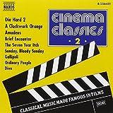 Cinema Classics 2 by Cinema Classics (2006-08-01)