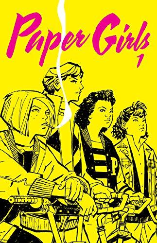 Descargar Libro Paper Girls nº 01 de Brian K.%Vaughan