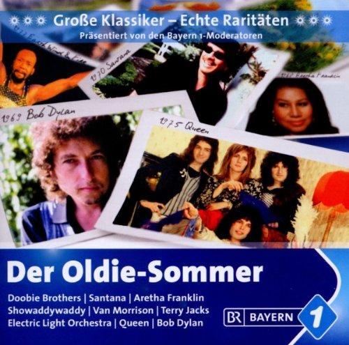 Bayern1 – der Oldie-Sommer