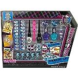 Monster High - Set de productos de manicura (Markwins 9505010)
