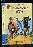 Le magicien d'Oz - Flammarion - 22/01/2001