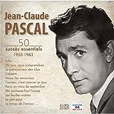 Jean-Claude Pascal 50 Essentiels
