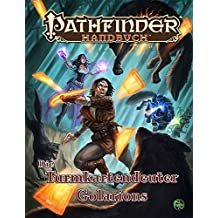 Die Turmkartendeuter Golarions: Pathfinder Handbuch (Pathfinder / Fantasy-Rollenspiel)
