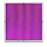 LED Pflanzenlampe 120W Wachsende Lampen Panel Mit Rot Blau Spektrum Zum Innen Pflanzen Hydroponik Gewächshaus Sukkulenten Blume