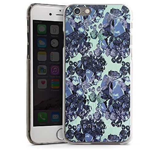 Apple iPhone 5 Housse Étui Silicone Coque Protection CasDur transparent