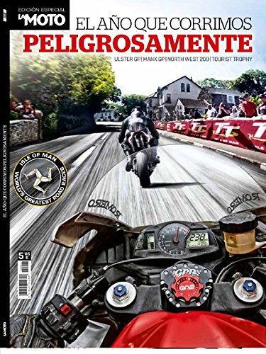 El año que corrimos peligrosamente por Sergio Romero / Pepe Burgaleta