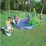 WJSW aufblasbare Spielwaren Sommer-Marineball-aufblasbarer Swimmingpool,...