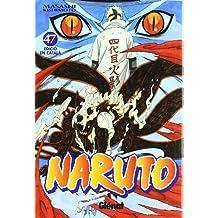 NARUTO CATALAN 47 (COMIC) (NARUTO (CATALÀ), Band 148)