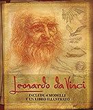Leonardo da Vinci. Ediz. illustrata. Con gadget