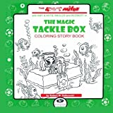 THE MAGIC TACKLE BOX (The Sport Mites with AMY & ARTIE ANGLER and REDBERT in)