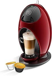 Delonghi Edg250.R Kahve Makinası, Plastik, Kırmızı