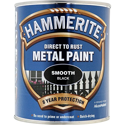 hammerite-ham6722001-250ml-metal-paint-smooth-black