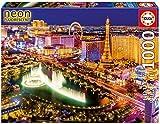 "Educa Borras 16761 ""Neon Las Vegas Puzzle (1000-Piece)"