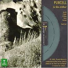 Purcell:le Roi Arthur