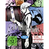 Death Parade Vol. 3