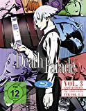 Death Parade Vol. 3 (+ Sammelschuber) [Blu-ray] [Limited Edition]