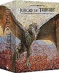 Juego De Tronos - Temporadas 1 a 6 [DVD]...