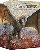 Juego De Tronos - Temporadas 1 a 6 [DVD]