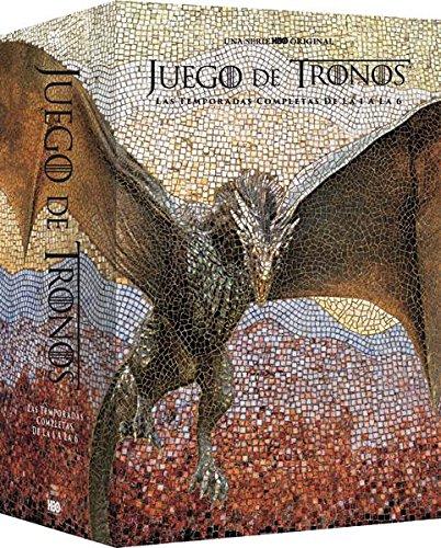 Juego-De-Tronos-Temporadas-1-a-6-DVD