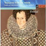 Treasures From My Minde (Lieder und Instrumentalstücke)