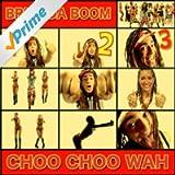 Chu chu ua (Choo Choo wah) - Spanish version