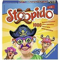 Ravensburger 21301 - Stoopido Kinderspiel