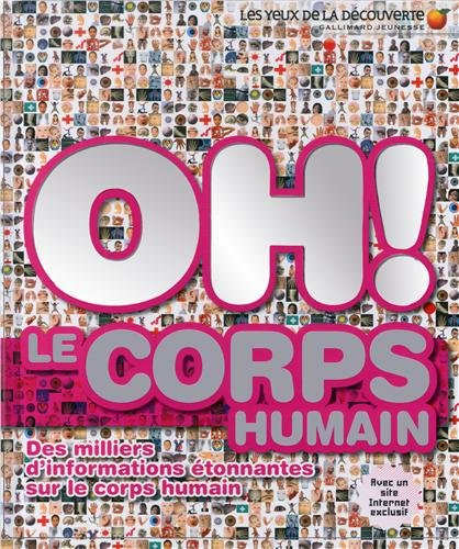 Oh! Le corps humain