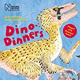 Dino-Dinners: Packed with dinosaur facts! by Mick Manning (2015-08-05)