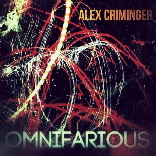 Omnifarious by alex criminger on amazon music for Alex co amazon