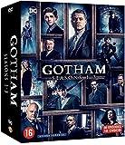 Gotham L'integrale Saisons 1-3 /v 18dvd