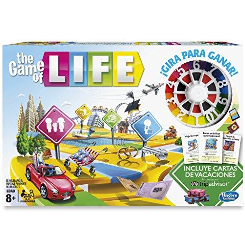 Hasbro   Game of Life (C0161105)