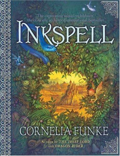 Inkspell (Inkheart) por Cornelia Caroline Funke