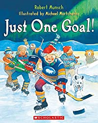 Just One Goal (Paperback)