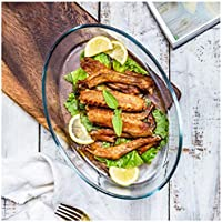 Piatti Pesce Vetro Casa E Cucina Amazonit
