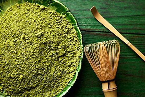Matcha Tee Pulver – Grüner Matcha Tea grün green VERSCHIEDENE GRÖßEN
